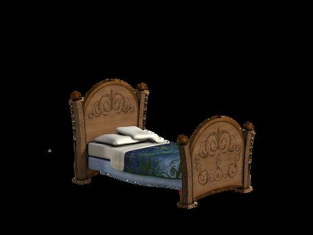 Dormir, quelle perte de temps !