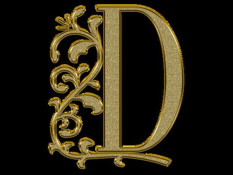 D'énoncer à Dénoncer, la dévastation du D