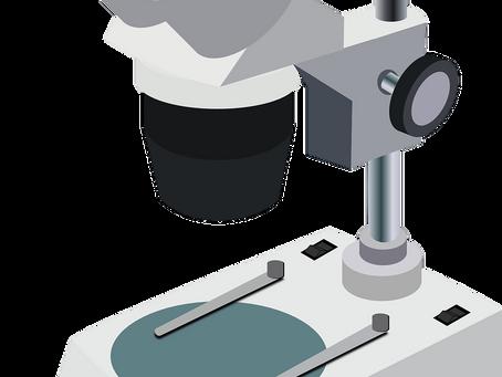 La thérapie sous microscope