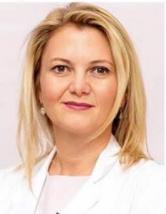 Op. Dr. Zeynep Civelek Çaynak '93
