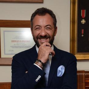 Vittorio Zagaia '93