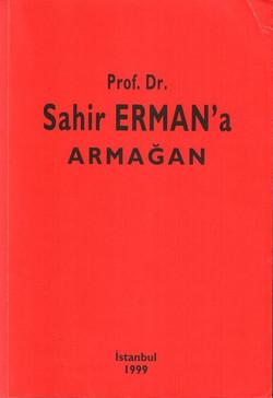 Prof.Dr.Sahir Erman