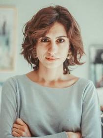 Ceylan Onay Semiz '98