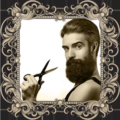 Mise en forme barbe