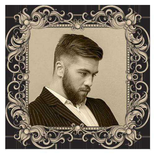 Coupe classique - coiffage professionnel