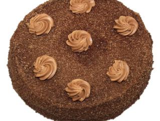 La théorie du gâteau