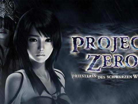 Project Zero: Priesterin des Schwarzen Wassers Remake kommt noch dieses Jahr