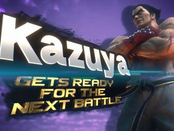 Tekken-Kämpfer als Super Smash Bros. Ultimate DLC