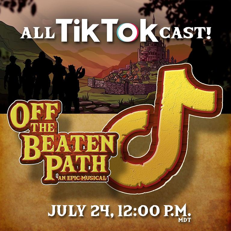 All TilTok Cast of OBP!