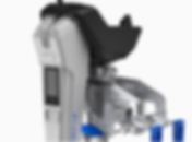ePropulsion Spirit1 electric outboard folding tiller