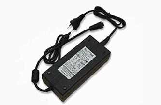 Mains charger 100-240Vac 30VA for vaquita battery