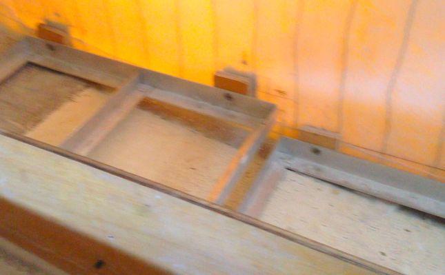 Fabricating battery box