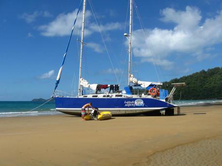Ben's Boat