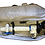 Carry bag Spirit1 electric outboard and battery