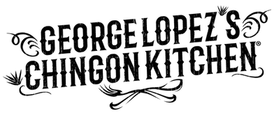 George Lopez Chingon Kitchen_Logo - Hori