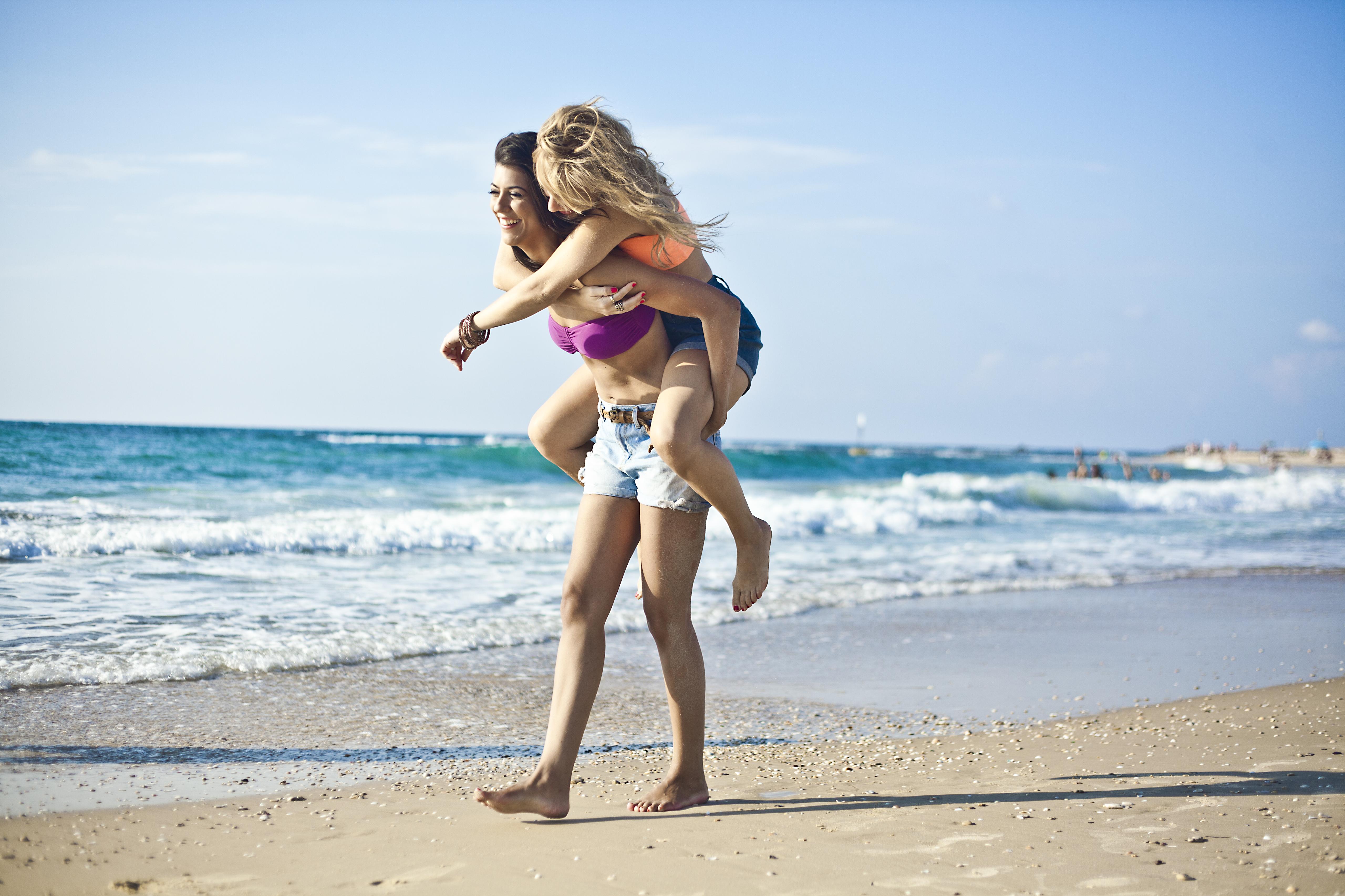 L Beach Campaign