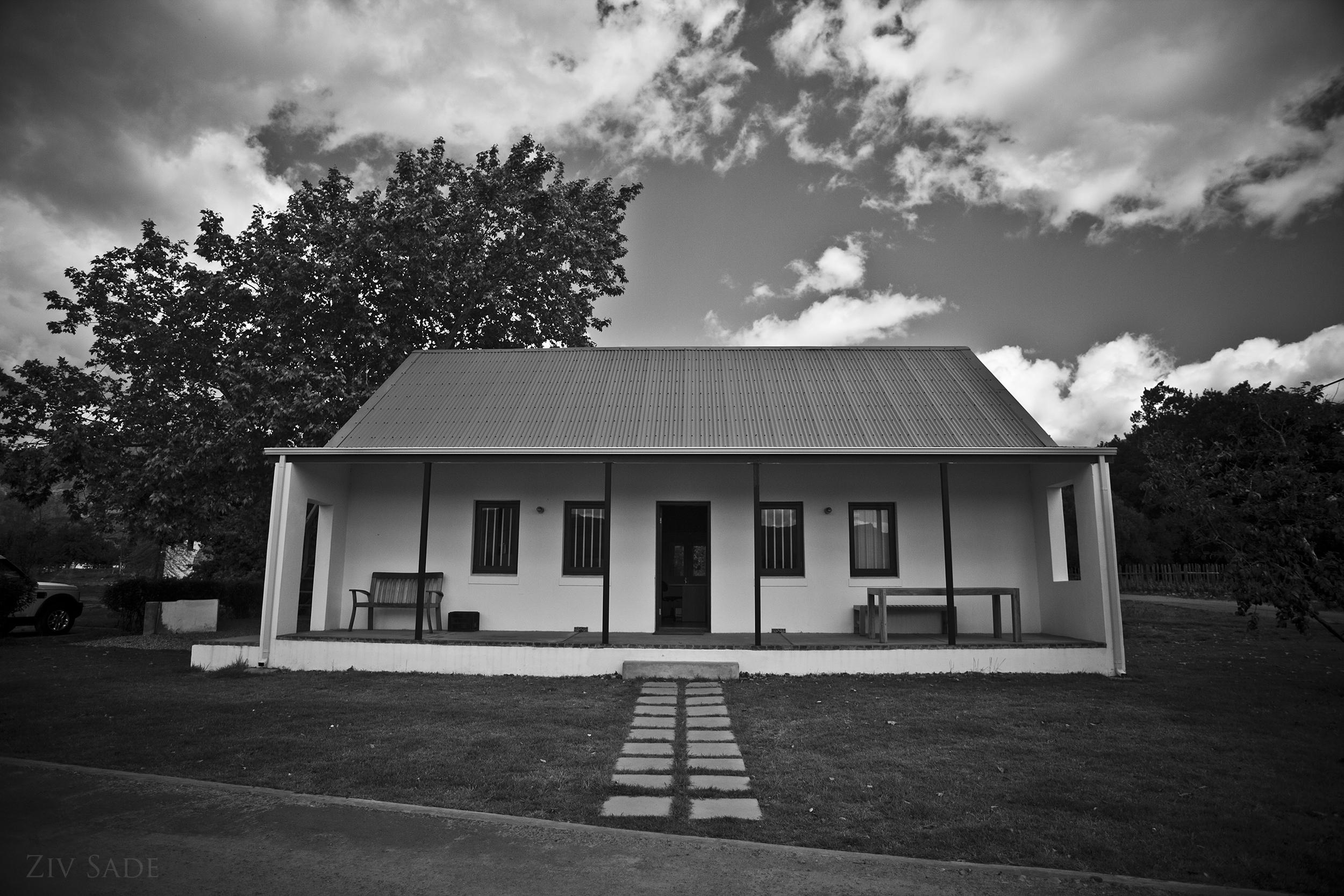 Stellenbosh 2013