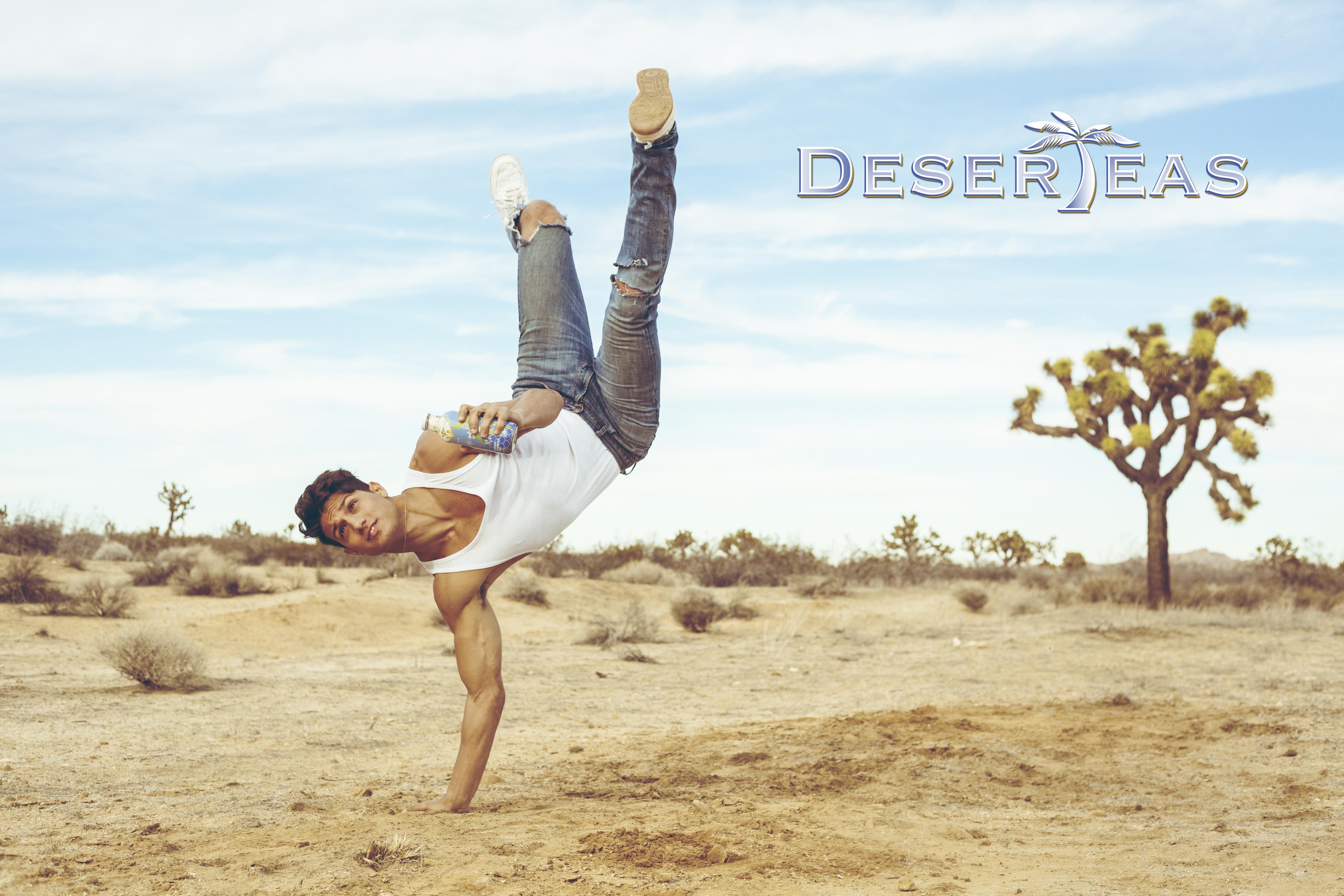 Deserteas 2016