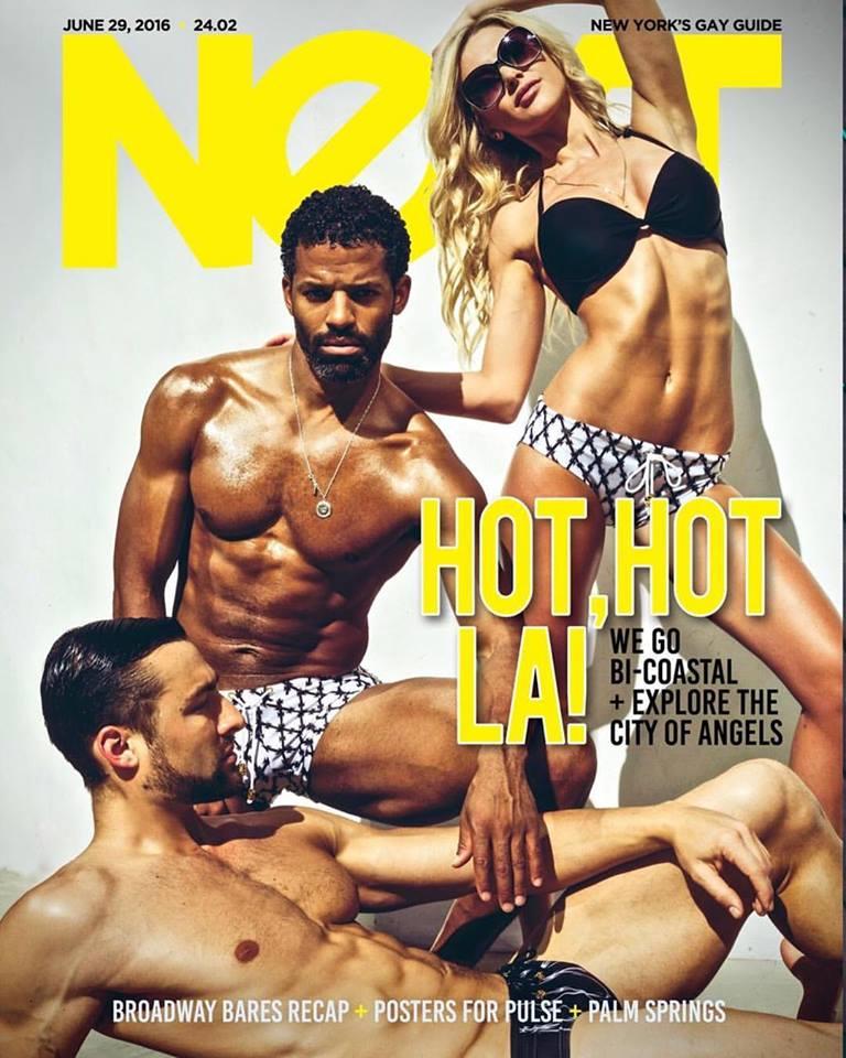 Next (NYC) Magazine