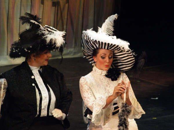 Eliza Doolittle- 'My Fair Lady'