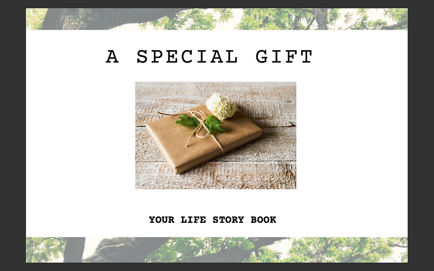 DIY Guide - Gift Pack