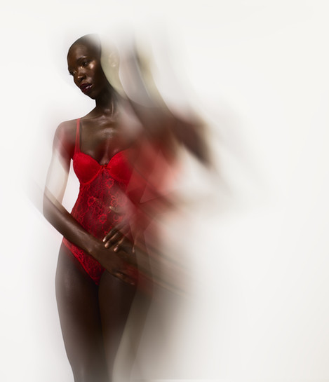 Macy's Intimate Apparel Project