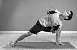 Yoga - Bondor Photography