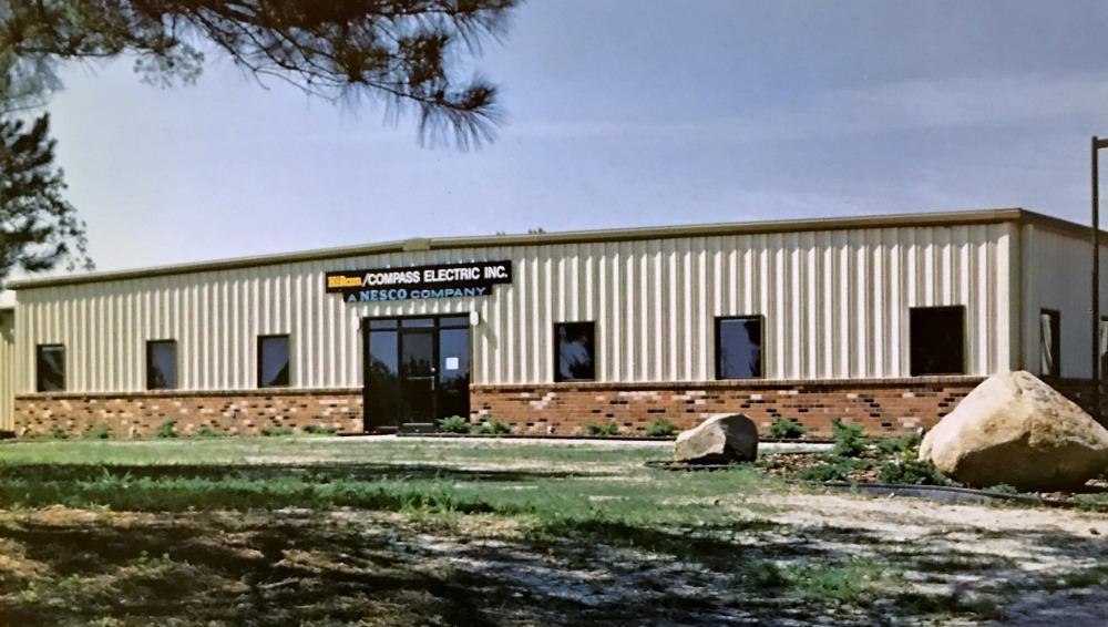 Steel Building by Universal Builders