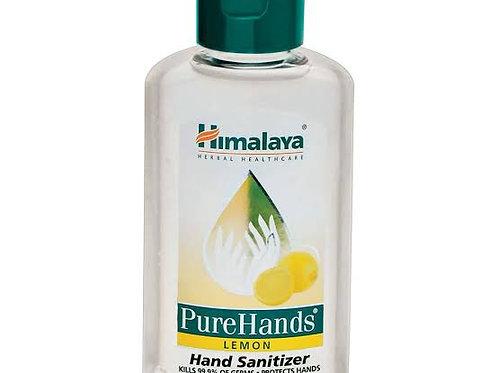 himalaya pure sanitizer 100 ml