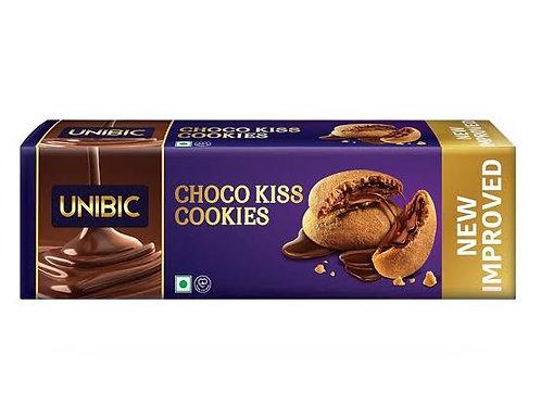 Choco Kiss Cookies