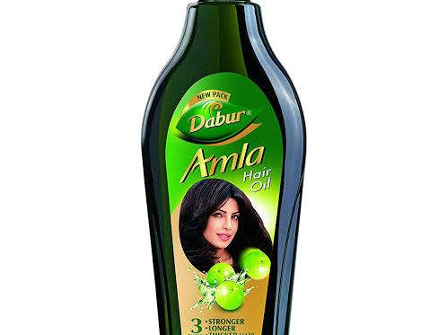 dabur hair oil 180ml