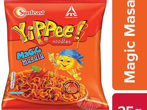Sunfeast Yippee noodles 35gm