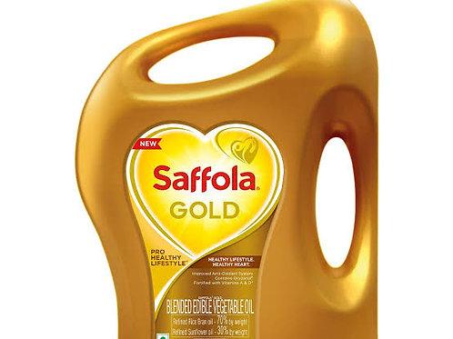 Saffola gold 5ltr