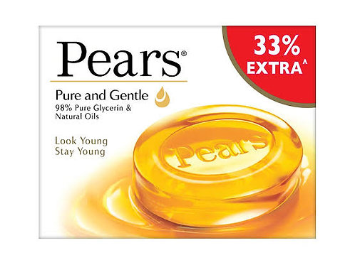 Pears Soap 100gm