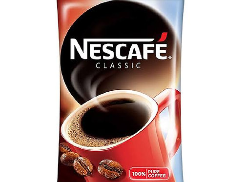 Nescafe classic coffee powder 50g