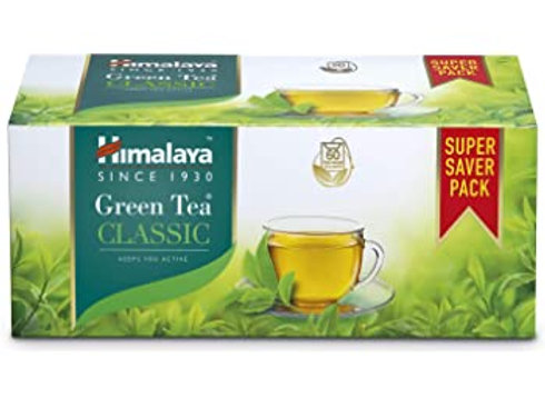 Himalaya Green Tea 60pc