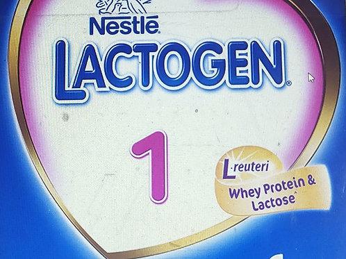 Lactogen 1