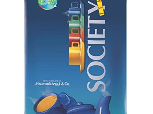 Society Tea Leaf Tea Pouch 500gm