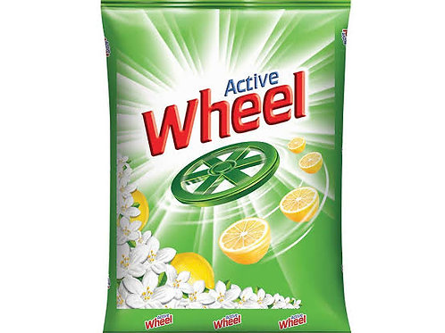 wheel active powder 500g
