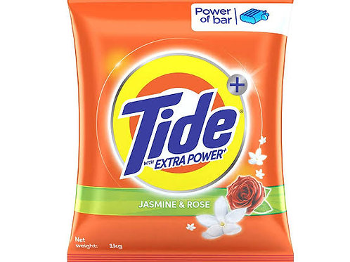 tide plus Extra Power500g