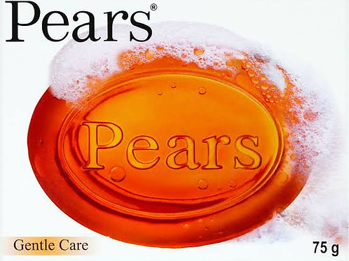 pears soap 75g
