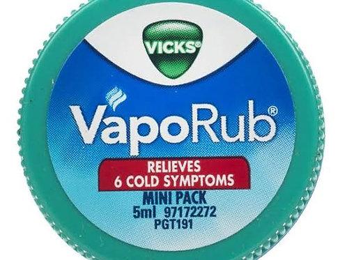 vicks 5 ml