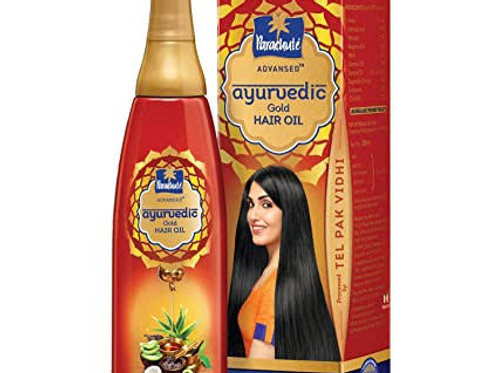 Parachute Advansed Ayurvedic Coconut Hair Oil 190 ml