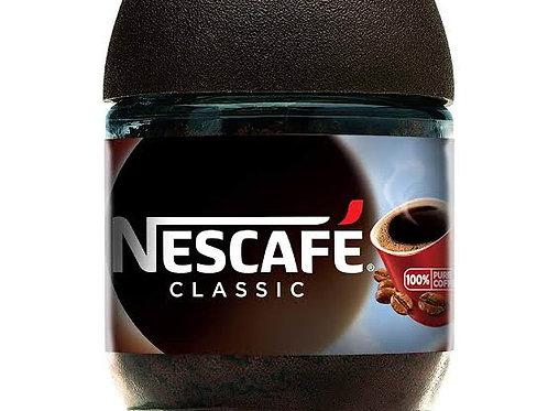 Nescafe Classic Coffee Powder Glass 25g