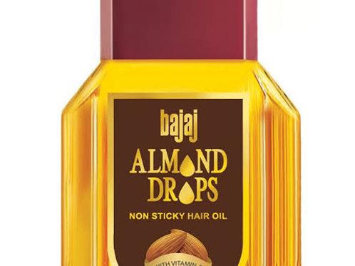 bajaj almond hair oil 50ml