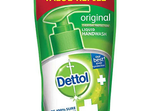 Dettol handwash 175 ml