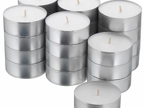 Tealight candle 50 pcs