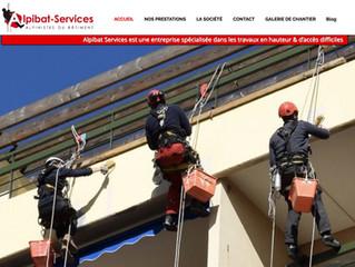 Le Site d'Alpibat-Services fait peau neuve
