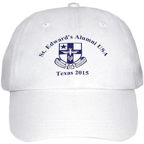 Printed Baseball Cap + Name
