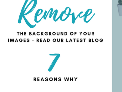4 ways to remove the background of your images and 7 reasons why